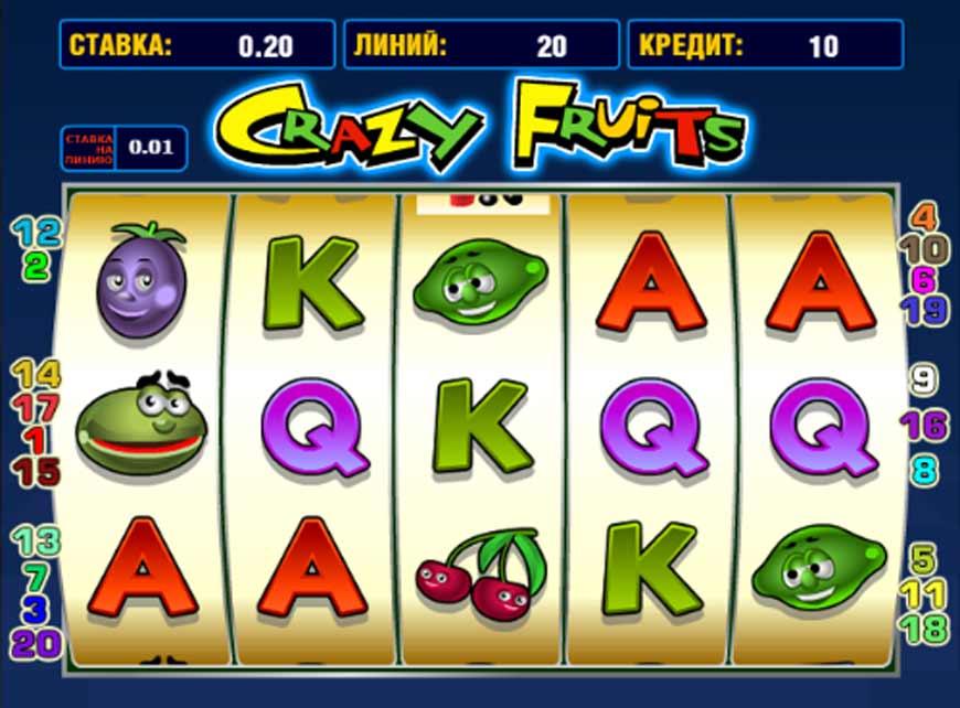 Игровой автомат крейзи помидоры игровой автомат мани гейм