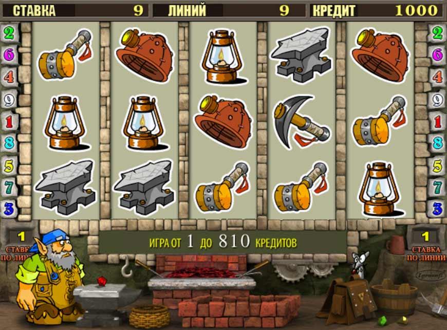 Скачать игровой автомат gnome игровых автоматов для андроид